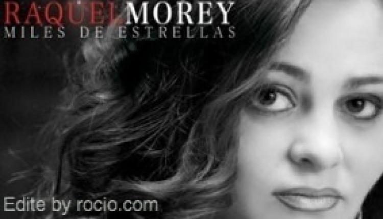 Raquel Morey presenta su disco -Miles de estrellas- en Cope-Jerez