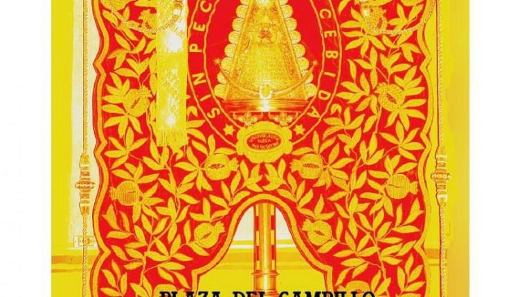 Hermandad de Gloria  De Nuestra Señora del Rocío  De Granada  – Rastrillo Benéfico