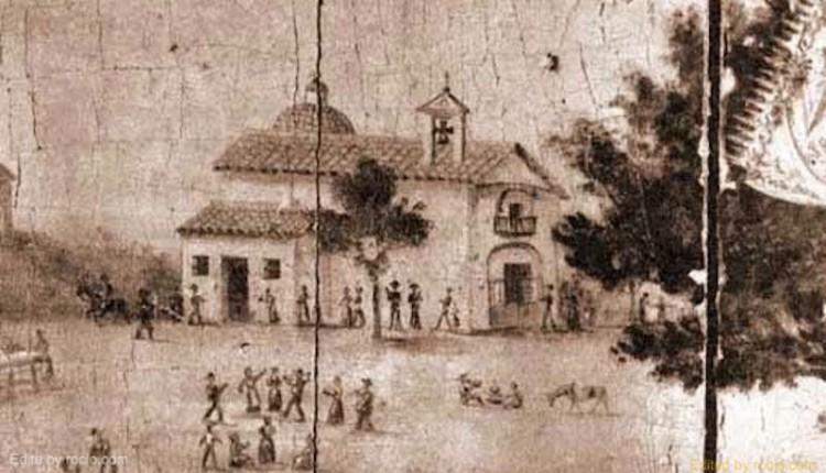 Cronología Rociera