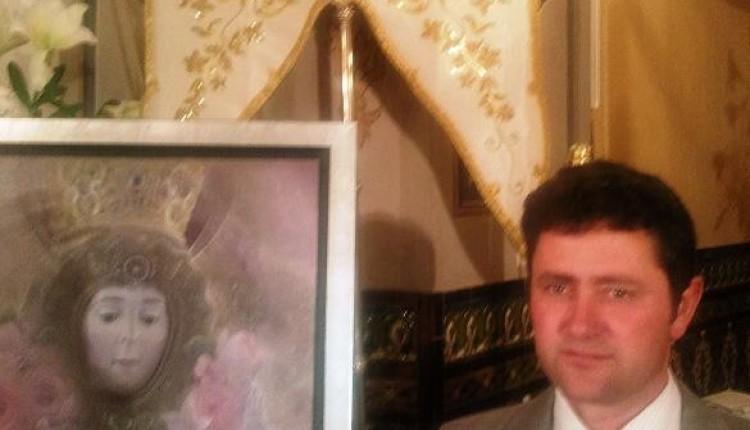 Alfonso Martínez de la Torre, elegido Hermano Mayor de la Hermandad Matriz de Almonte