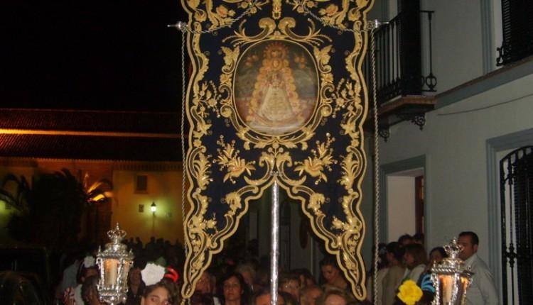 La Hermandad de Nuestra Señora del Rocío de Hinojos – SOLEMNE TRIDUO