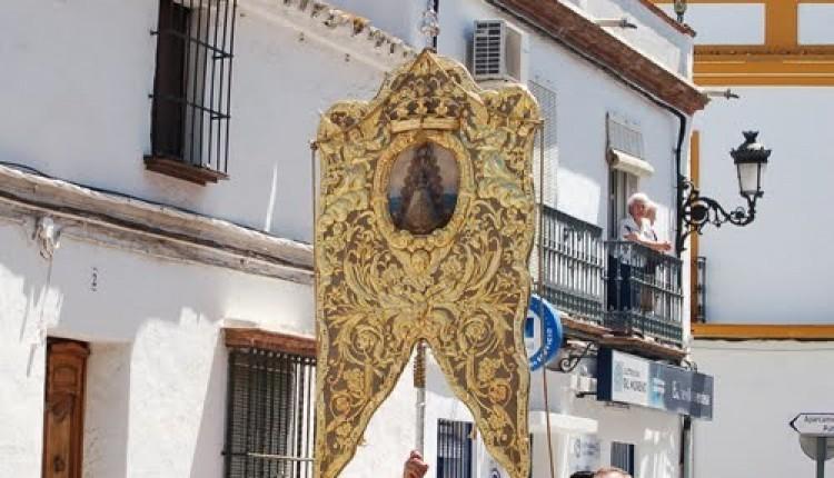 Hermandad de La Palma – Sabatina en honor a la Stma. Virgen y Traslado del Simpecado