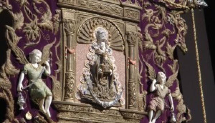 XXX Pregón  de la Real Hermandad del Rocío de Málaga