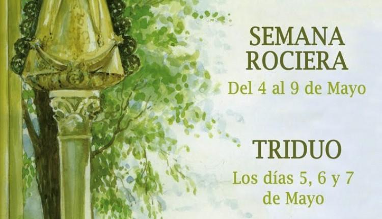 Hermandad de Alcalá la Real – Solemne Triduo