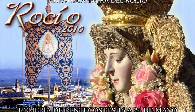 Agrupacion Parroquial Mariana de Ntra. Sra. del Rocío de Marchena – Solemne Triduo