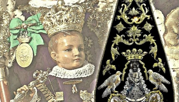 Agrupación Parroquial de Nuestra Señora del Rocío de Vélez-Málaga – Peregrinación y ofrenda floral a la Santísima Virgen de los Remedios Coronada