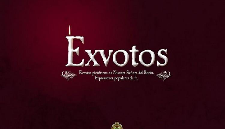Presentación del libro sobre los Exvotos de la Virgen