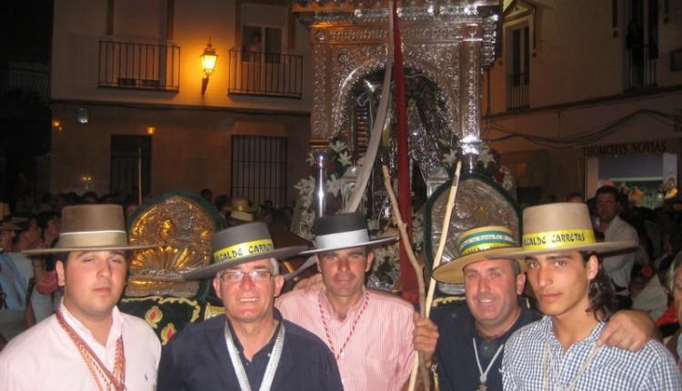 Hermandad de Granada – Última reunión de Alcades y Vicealcaldes de carretas