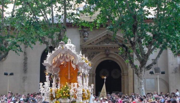 Entrada de Macarena, Sevilla y Triana