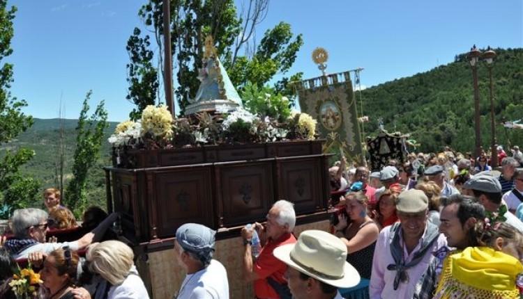 Torreciudad – 21ª Peregrinación con la Virgen del Rocío