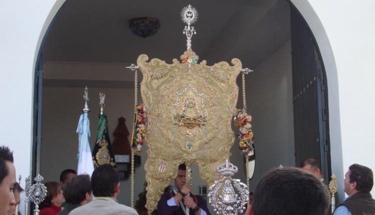 Hermandad de Mairena del Aljarafe – Peregrinación de la Juventud
