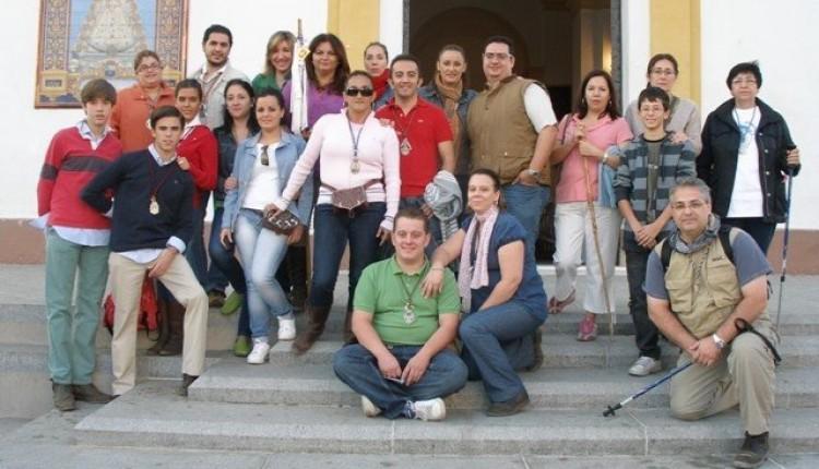 PEREGRINACION DEL FORO ROCIO.COM – 15-16-17 de octubre