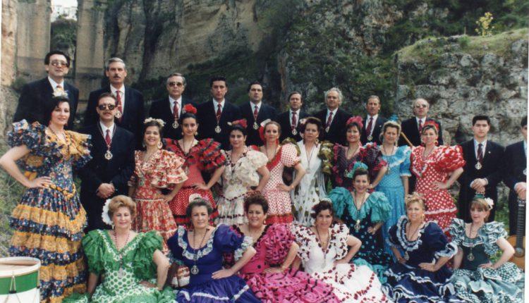 Coros Rocieros