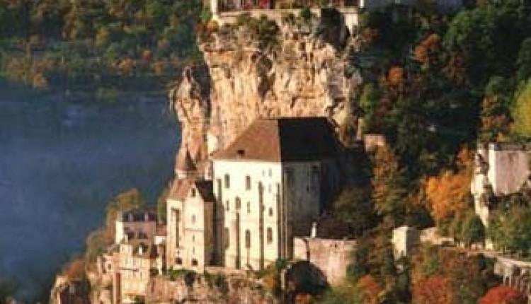 Camino Europeo de El Rocío – X VIII Aniversario Etapa Chartes- Rocamadour