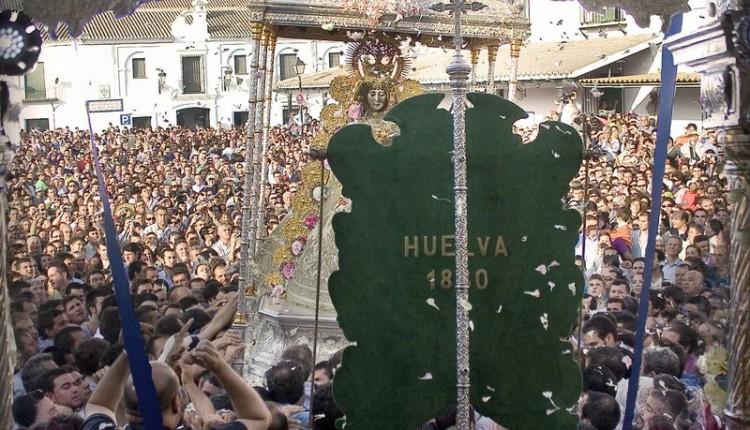 Hermandad de Huelva – Fallo del jurado oficial del Concurso fotográfico «Romería del Rocío 2010»
