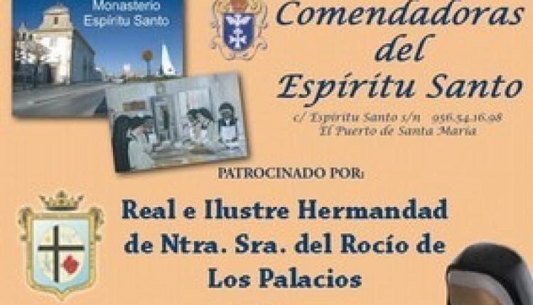 Hermandadde Los Palacios – Exposición y venta de dulces artesanos