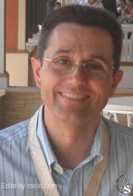 Manuel Francisco Matito, nuevo Hno. Mayor