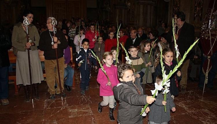 Hermandad de Murcia – Convivencia en la Fuensanta