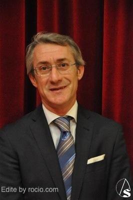 Gerardo Pérez Belmonte