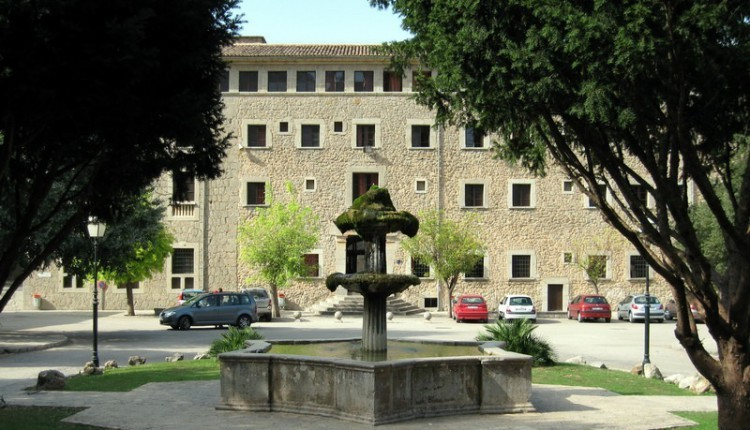 Hermandad de Palma de Mallorca – XVI Subida al Monasterio de Lluc