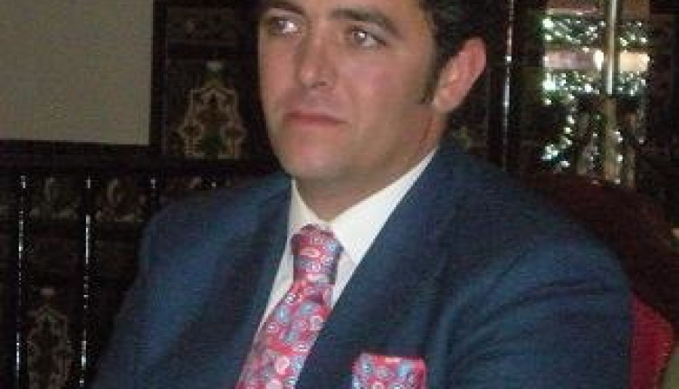 HermandadMatriz – Isidro Medina Pérez, elegido Hermano Mayor de la Hermandad