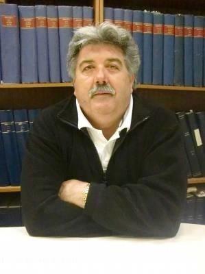 Antonio Ruiz Carmona