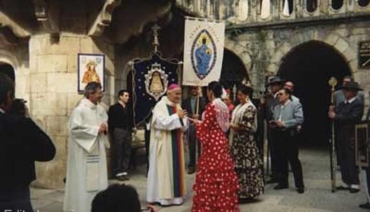 Hermandad de Bruselas – Misa de Romeros el próximo 22 de Mayo en la Basílica de Koekelberg