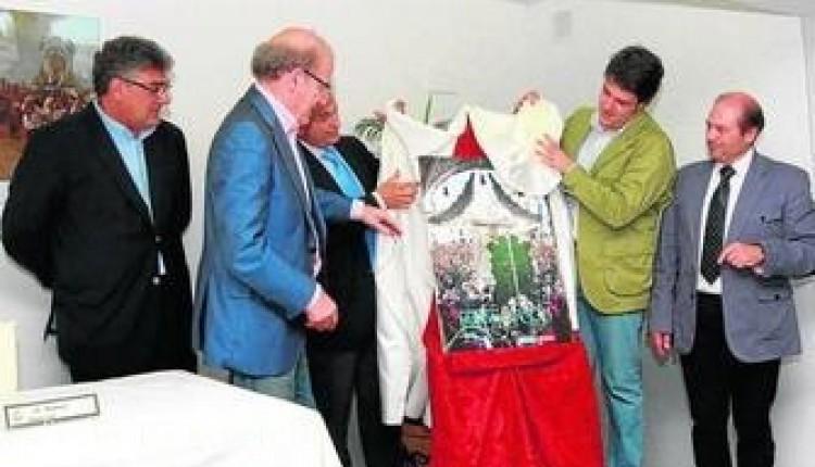 Hermandad de Huelva – Presentación del Cartel Romería 2011