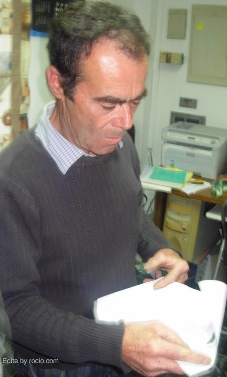 Antonio García Mancheño