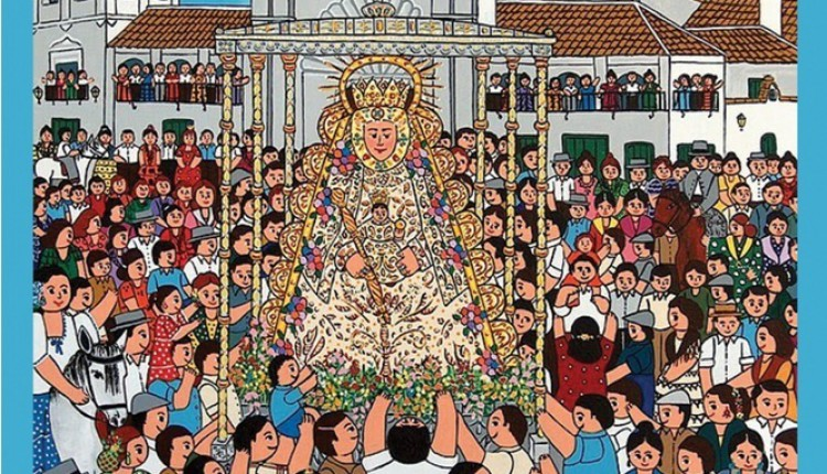 Hermandad de Ntra. Sra. del Rocío de la Américas – Celebración de El Rocío
