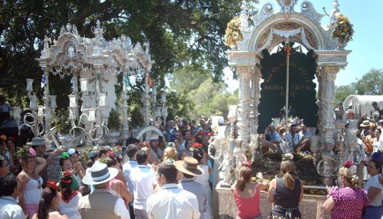 Hermandad de Málaga la Caleta – Actos a celebrar