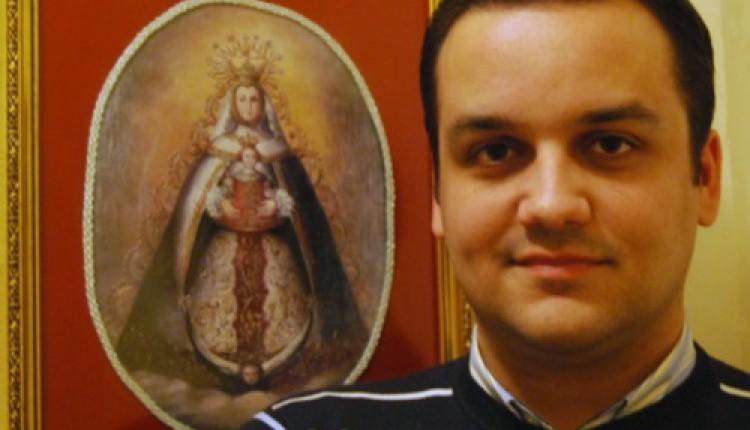 Hermandad de Coria – Pregón del Rocío a cargo de Faustino Rejo Palomo
