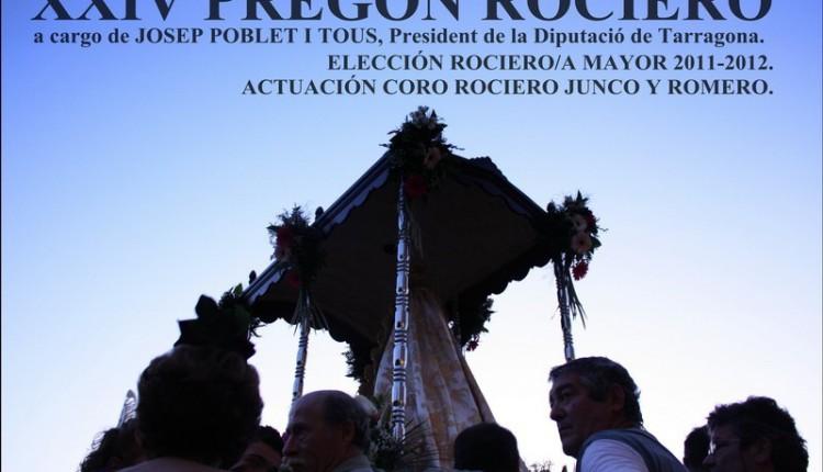 Asociación Cultural y Folklórica Andaluza en Tarragona – Romería en Honor a la Virgen del Rocío