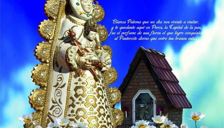 Asociación rociera de Pérez – Procesión y Romería de la Virgen del Rocío
