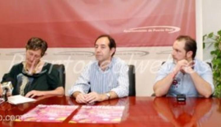 """Hermandad de Puerto Real –  Presentación del espectáculo """"SEVILLANAS, LA OBRA MUSICAL"""""""
