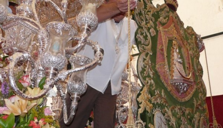 Hermandad de San Juan de Aznalfarache – Solemne Triduo