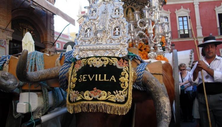 Hermandad de Sevilla – Solemne Quinario