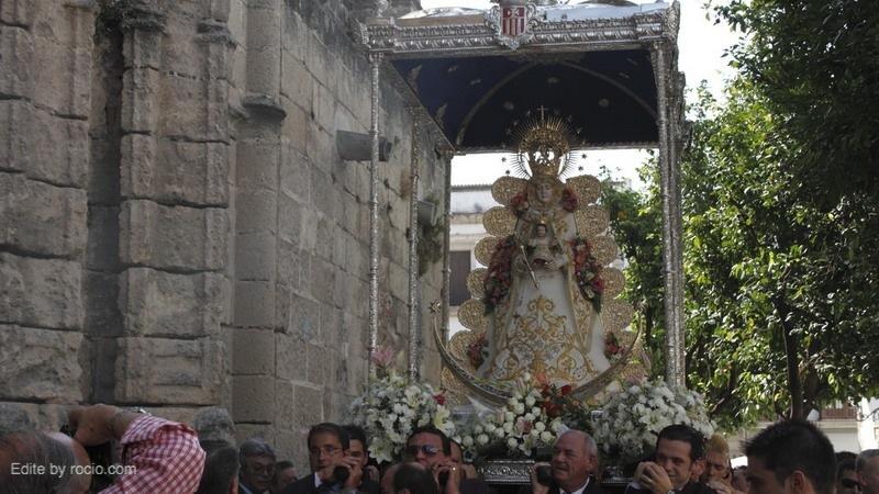 Hermandad del Rocío de El Puerto de Santa María