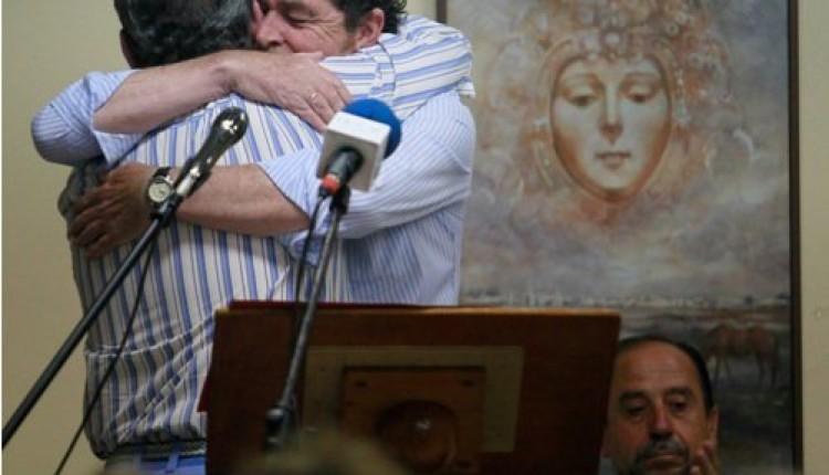 Hermandad de La Línea – Pregón de Camino por Jesús Fernández Lorencio (Argaijo en el Foro)
