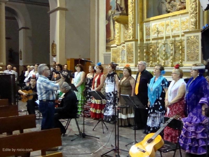 Coro rociero Aires