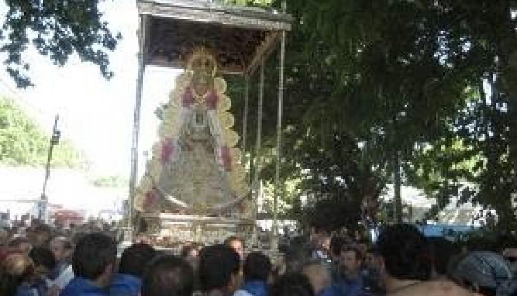 La XL Romería del Rocío en Catalunya se celebrará entre el 9 y el 13 de junio de 2011