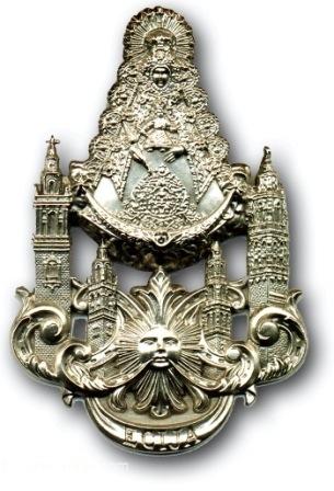 Medalla de Écija