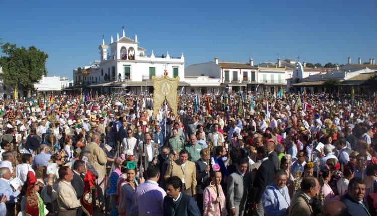 Santa Misa de Pentecostés 12 de junio 2011 (1)
