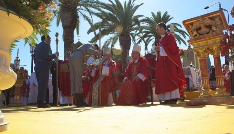 Santa Misa de Pentecostés 12 de junio 2011 (2)