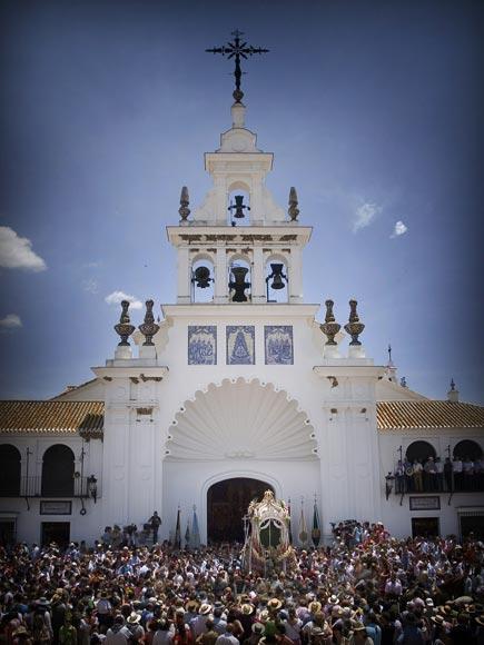 rocio-2011-presentación de Huelva