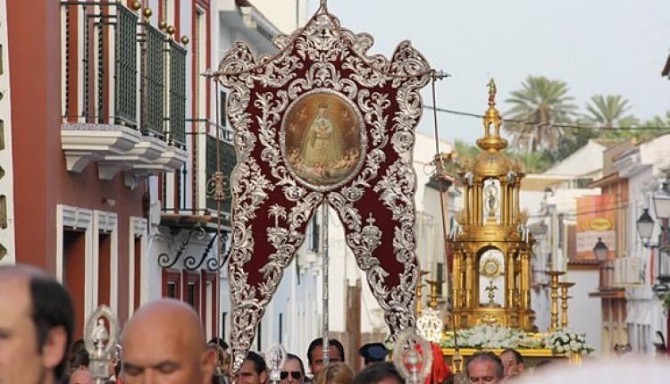 Hermandad de Villamanrique – TOMA DE POSESIÓN DE LOS HERMANOS MAYORES DE LA PRIMERA Y MÁS ANTIGUA HERMANDAD DEL ROCÍO.