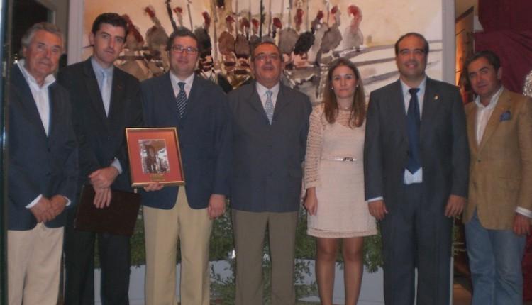 INTERCESORA DE ALMONTE, la muestra sobre El Rocío Chico, se inaugura en Los Palacios y Villafranca.