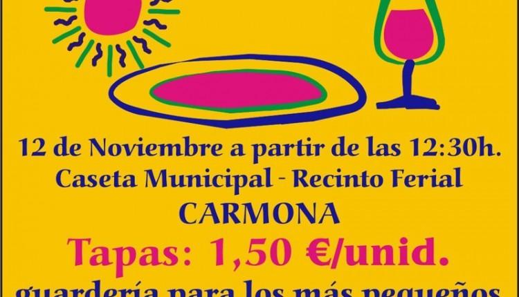 Feria de la Tapa de la Hermandad de Rocio de Carmona