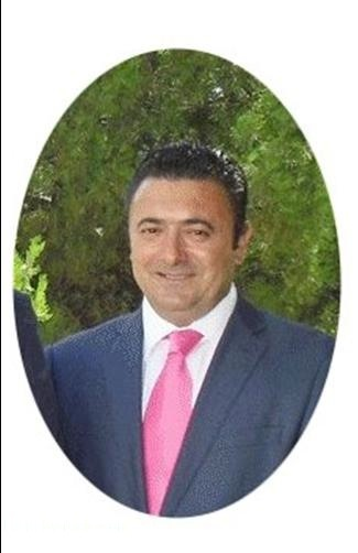 D. José Antonio López Gómez