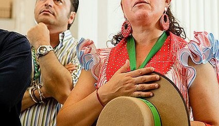 Peregrinaciones extraordinarias del sábado 12 y domingo 13 de noviembre de 2011